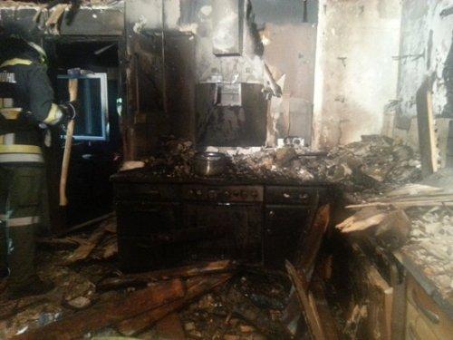 Brand vom 30.08.2015  |  (C) Freuerwehr Laakirchen (2015)