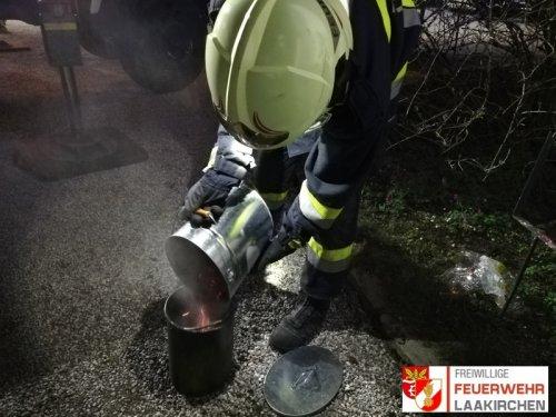 Brand vom 07.04.2020  |  (C) Freuerwehr Laakirchen (2020)