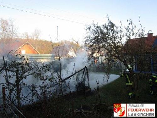 Brand vom 09.04.2020  |  (C) Freuerwehr Laakirchen (2020)