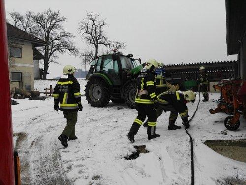 Brand vom 03.03.2018  |  (C) Freuerwehr Laakirchen (2018)